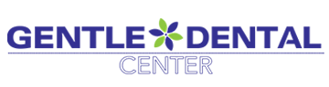 Gentle Dental Center Retina Logo